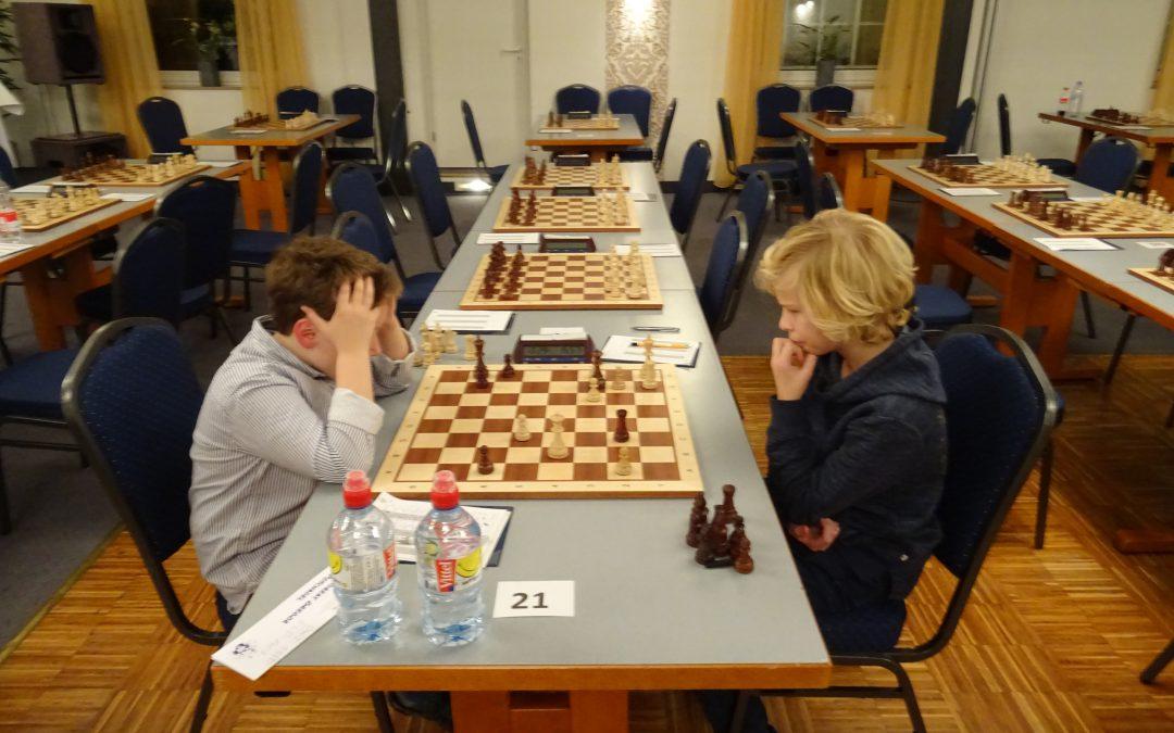 Tag 2 RSM Schach Open Leer
